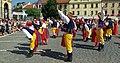20.8.16 MFF Pisek Parade and Dancing in the Squares 165 (28840927980).jpg