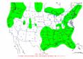 2002-12-13 24-hr Precipitation Map NOAA.png