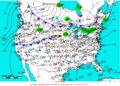 2006-02-14 Surface Weather Map NOAA.png