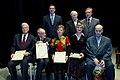 2006 Likhachev Foundation Prize ceremony - Laureats.jpg