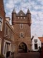 2007-04-23 11.15 Hattem, stadspoort-oude toren.JPG