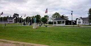 Lawler, Iowa City in Iowa, United States