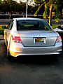 2009 Honda Accord Sedan (2954609313).jpg
