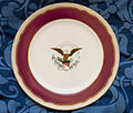 2009 Obama inaugural luncheon first course China.jpg