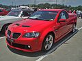 2009 Pontiac G8 ST pick up (5223047188).jpg