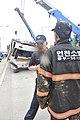 20100703중앙119구조단 인천대교 버스 추락사고 CJC3745.JPG