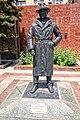 2010 Скандальный памятник Высоцкому - panoramio.jpg