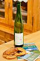 2010 Riesling Vieilles Vignes from Elsa Barabos, Obernai, Alsace (6711020535).jpg