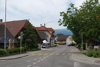 Aegerten - Image: 2012 05 26 Seeland (Foto Dietrich Michael Weidmann) 245