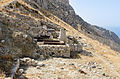 2012 - Sanctuary of Aphrodite - Ancient Thera - Santorini - Greece - 01.jpg