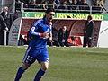 2013-03-03 Match Brest-OL - Bisevac (3).JPG