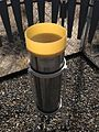 2013-10-14 12 27 49 National Weather Service Standard Rain Gauge.JPG