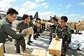 2013.11. 한국 공군수송기, 필리핀 재난구호지원 Republic Of Korea Air Force(7) (10990936506).jpg