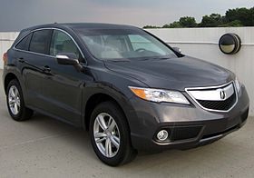 Acura  2012 on And Talk About Acura Rdx  2000s Automobiles  2010s Automobiles  Acura