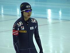 金宝凛 (速度滑冰运动员)
