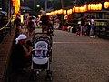 20140729 Ichijima-Kawasuso Matsuri 市島川裾祭(丹波市市島町)竹田川DSCF0499.JPG