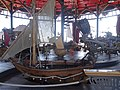 2014 - Carrousel des Mondes Marins - Nantes 08 Upper floor.JPG
