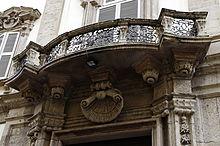Palazzo Cusani, a Milano