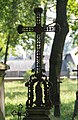 2014 Tarnobrzeg, ul. S. Orła, cmentarz 09.JPG