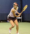 2014 US Open (Tennis) - Qualifying Rounds - Misa Eguchi (15055209641).jpg