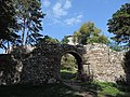 2015-10-07-Pirot fortress, Serbia.JPG