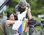 2015.8.19. 해병대1사단-안보체험 지원 19rd, Aug, 2015. ROK 1st Marine Div-Work-Study on Security (20941915201).jpg