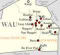 2016–17 Wau clashes locations.png