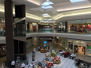 Fair Oaks Mall - Fair Oaks Mall