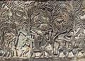 2016 Angkor, Angkor Thom, Bajon (16).jpg