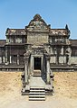 2016 Angkor, Angkor Wat, Główna świątynia (29).jpg