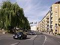 2017-06-20 Dresden Gruna Zwinglistraße Leitmeritzer Platz Stübelallee.jpg