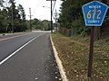 2017-09-13 16 55 25 View south along South Broad Street (Mercer County Route 672) at New Jersey State Route 156 (Bordentown Road) in Hamilton Township, Mercer County, New Jersey.jpg