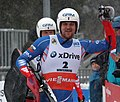 2017-11-26 Luge Sprint World Cup Doubles Winterberg by Sandro Halank–004.jpg