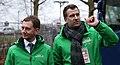 2018-01-12 Pressetermin mit Ministerpräsident Michael Kretschmer by Sandro Halank–28.jpg