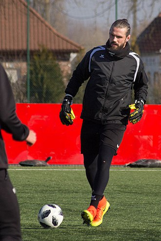 Logan Bailly - Image: 2018 02 22 Entrainement excel 88