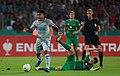 2018-08-17 1. FC Schweinfurt 05 vs. FC Schalke 04 (DFB-Pokal) by Sandro Halank–295.jpg