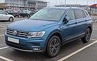 2018 Volkswagen Tiguan Allspace SE NAV TD 2.0 Front.jpg