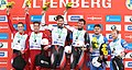 2019-02-01 Doubles Nations Cup at 2018-19 Luge World Cup in Altenberg by Sandro Halank–115.jpg