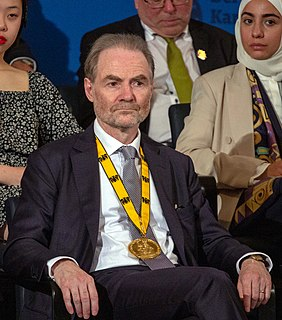 Timothy Garton Ash British historian and author