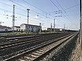 201908 Tracks at Baishiyi Station.jpg