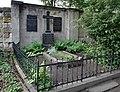 20200512100DR Dresden Neuer kath Friedhof Grabmal von Minckwitz.jpg