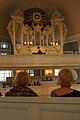 2189 Kościół Opatrzności Bożej. Koncert organowy. Foto Barbara Maliszewska.jpg