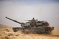 22nd MEU tanks conduct live-fire range during Eager Lion 2014 140530-M-HZ646-347.jpg