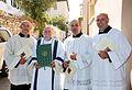 24-Sep-2016 Toma de posesión de Carmelo Zammit del cargo de Obispo de Gibraltar (29876087011).jpg