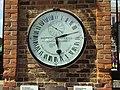24hr clock, Greenwich.JPG
