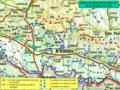 25. Municipio de Nova Gradiška. Composición étnica de las localidades. Año 1991.png