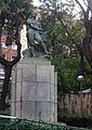 26 El timbaler del Bruc, de Frederic Marès, c. Corint.jpg