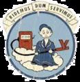 27th Air Refueling Squadron - KB-29 - SAC - Emblem.png