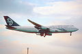 280aa - Air New Zealand Boeing 747-419, ZK-NBU@LAX,02.03.2004 - Flickr - Aero Icarus.jpg