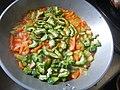 2839Home cooking of ginisang sayote, ampalaya and carrots 32.jpg
